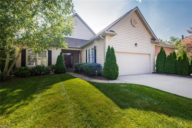 6460 Saint Augustine Drive NW, Canton, OH 44718 (MLS #4303991) :: Keller Williams Legacy Group Realty