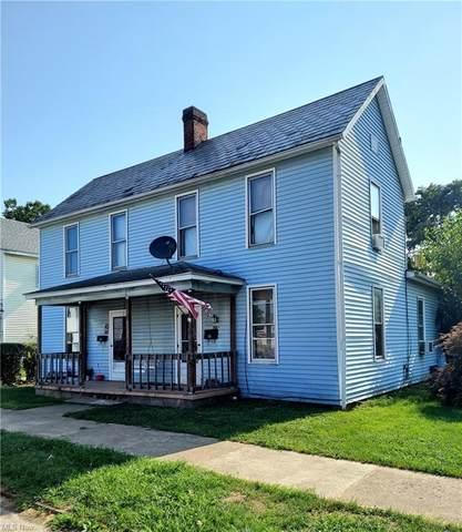 609 S 9th Street, Cambridge, OH 43725 (MLS #4304006) :: Jackson Realty