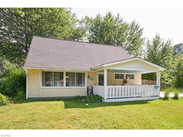 1264 Center Avenue, Cuyahoga Falls, OH 44221 (MLS #4304010) :: Select Properties Realty