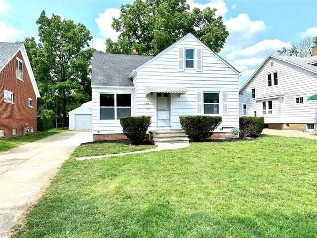 6718 Charles Avenue, Parma, OH 44129 (MLS #4304015) :: Select Properties Realty