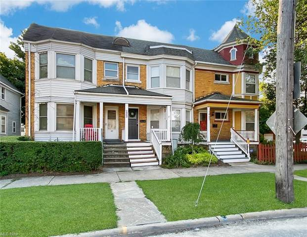 1863 W 65th Street, Cleveland, OH 44102 (MLS #4304049) :: The Jess Nader Team   REMAX CROSSROADS