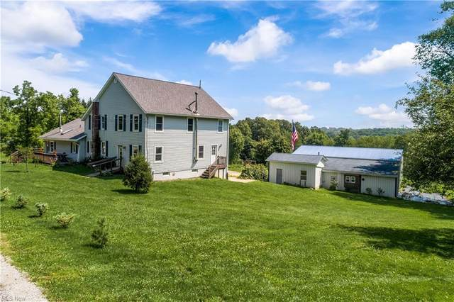 15375 Calaboone Road, Doylestown, OH 44230 (MLS #4304050) :: TG Real Estate