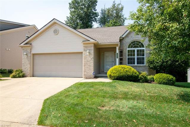 392 Woodcrest Drive, Macedonia, OH 44056 (MLS #4304056) :: Keller Williams Legacy Group Realty