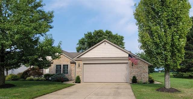 1724 Courtney Lane, Huron, OH 44839 (MLS #4304076) :: Select Properties Realty