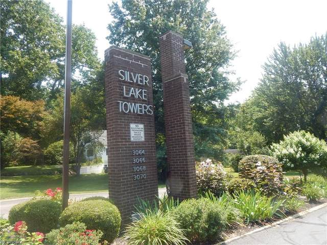 3070 Kent Road #408, Stow, OH 44224 (MLS #4304077) :: Keller Williams Legacy Group Realty