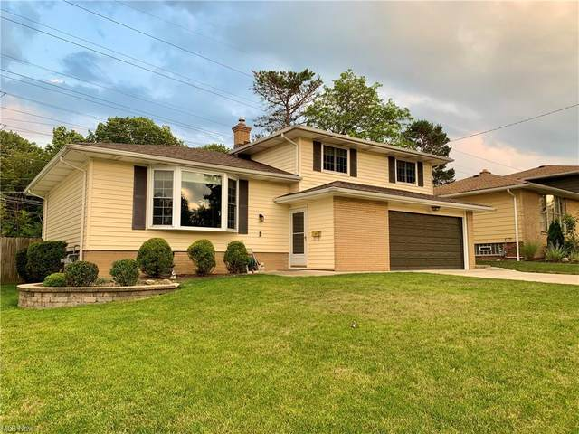 7383 Meadow Lane, Parma, OH 44134 (MLS #4304081) :: The Holden Agency