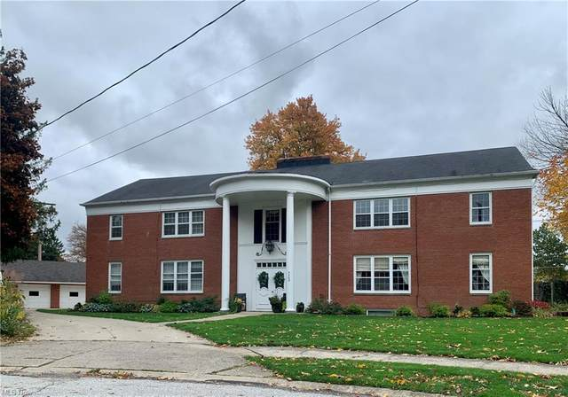 4309 Virginia Drive #3, Fairview Park, OH 44126 (MLS #4304084) :: TG Real Estate