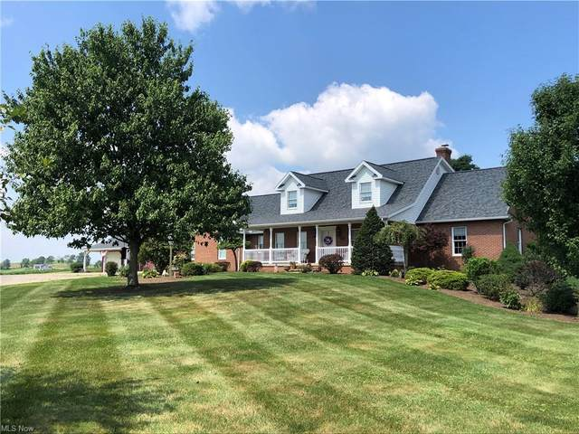 5732 Winfield Strasburg Road NW, Dover, OH 44622 (MLS #4304093) :: The Holden Agency