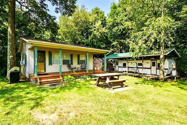 463 Dunlap Creek Road, Newcomerstown, OH 43832 (MLS #4304098) :: The Jess Nader Team   REMAX CROSSROADS