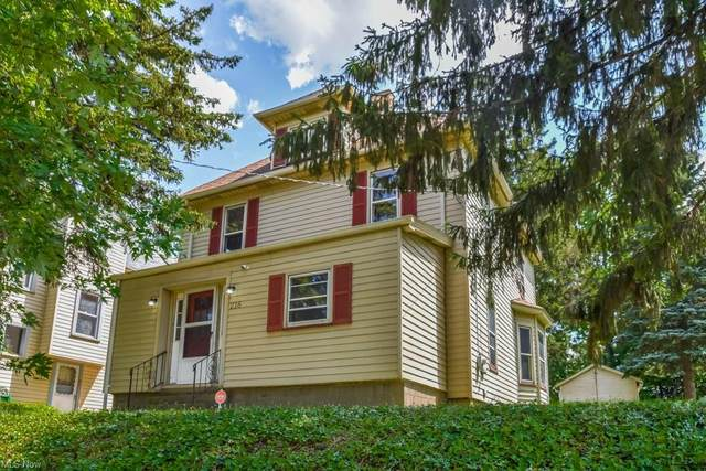 216 Harrison Avenue SW, Canton, OH 44706 (MLS #4304106) :: Keller Williams Legacy Group Realty