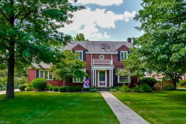 142 35th Street NW, Canton, OH 44709 (MLS #4304108) :: Keller Williams Legacy Group Realty