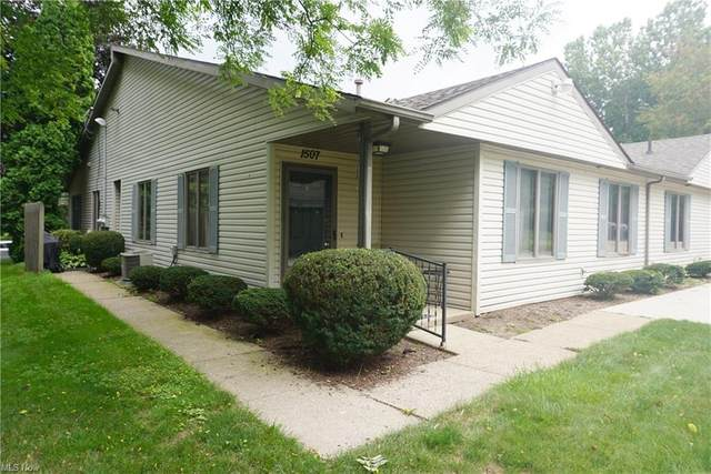 1501-1507 Salway Avenue SW, North Canton, OH 44709 (MLS #4304124) :: Keller Williams Legacy Group Realty