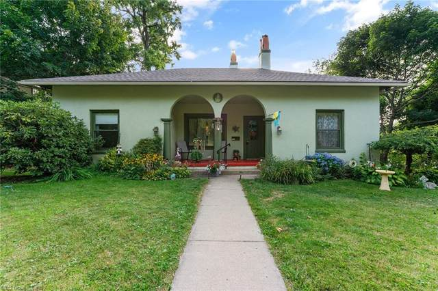 1819 Saint Clair Avenue, East Liverpool, OH 43920 (MLS #4304125) :: The Holden Agency