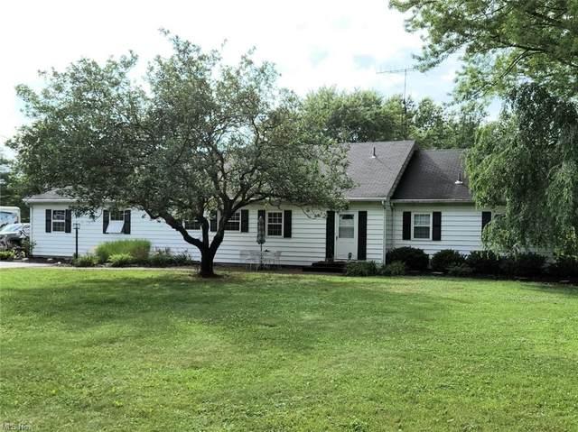 31256 Georgetown Road, Salem, OH 44460 (MLS #4304151) :: RE/MAX Trends Realty