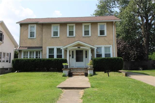 710 Madison Street, Port Clinton, OH 43452 (MLS #4304158) :: The Art of Real Estate