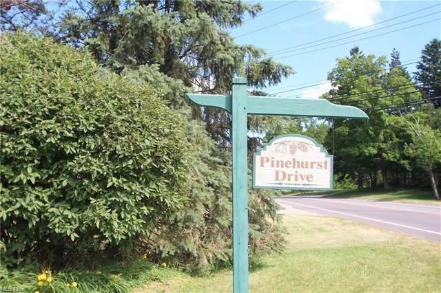 7912 Pinehurst Drive, Kirtland, OH 44094 (MLS #4304181) :: The Crockett Team, Howard Hanna
