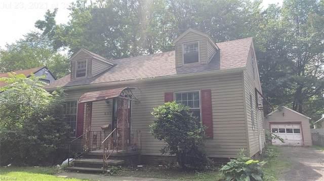 892 Hayden Avenue, Akron, OH 44320 (MLS #4304193) :: Keller Williams Legacy Group Realty