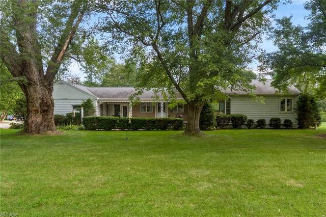 1311 Greensburg Road, Uniontown, OH 44685 (MLS #4304235) :: TG Real Estate