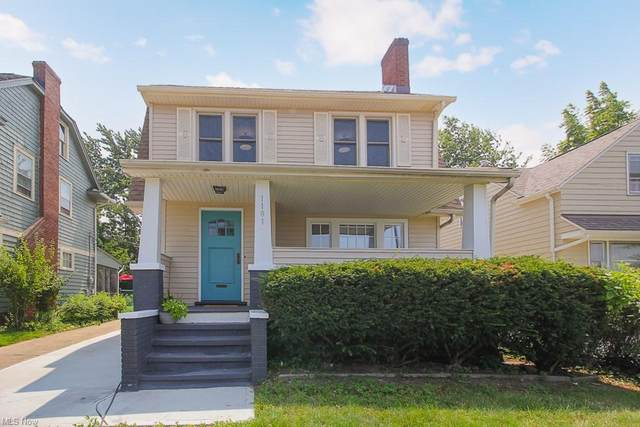 1101 Greyton Road, Cleveland Heights, OH 44112 (MLS #4304237) :: Keller Williams Legacy Group Realty