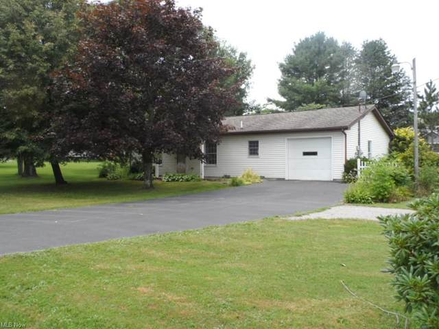 5881 Pine, Andover, OH 44003 (MLS #4304242) :: The Jess Nader Team | REMAX CROSSROADS