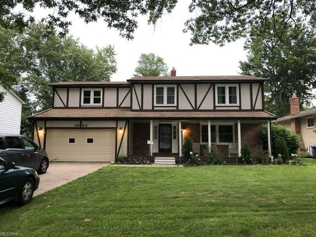 3993 Dryden Drive, North Olmsted, OH 44070 (MLS #4304253) :: The Jess Nader Team   REMAX CROSSROADS