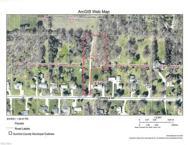 Arndale Road, Stow, OH 44224 (MLS #4304271) :: Keller Williams Legacy Group Realty