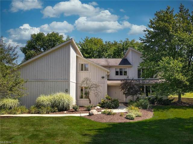 36175 Pepper Drive, Solon, OH 44139 (MLS #4304277) :: The Holden Agency