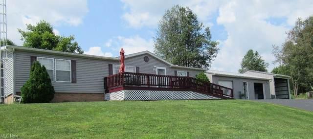 35366 Hull Road, Salineville, OH 43945 (MLS #4304281) :: Jackson Realty