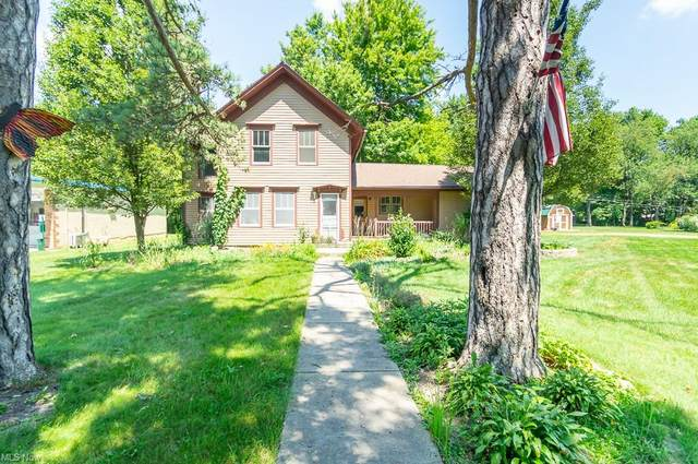 25174 Sprague Road, Olmsted Falls, OH 44138 (MLS #4304290) :: Simply Better Realty