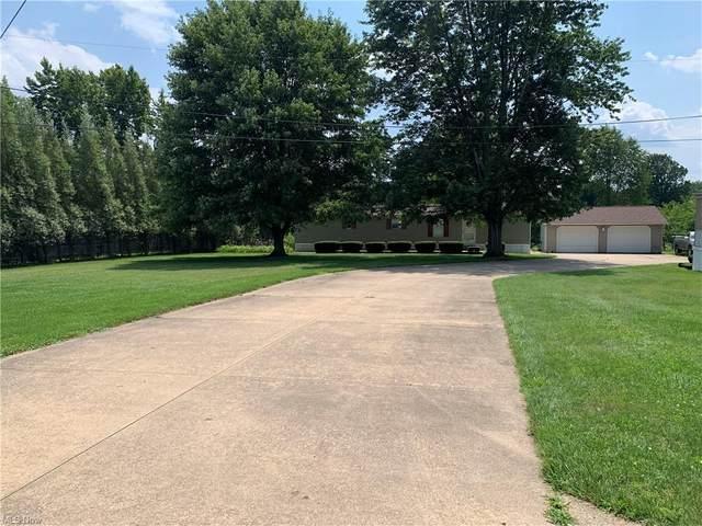 950 Main Street W, Wilmot, OH 44689 (MLS #4304295) :: Keller Williams Legacy Group Realty