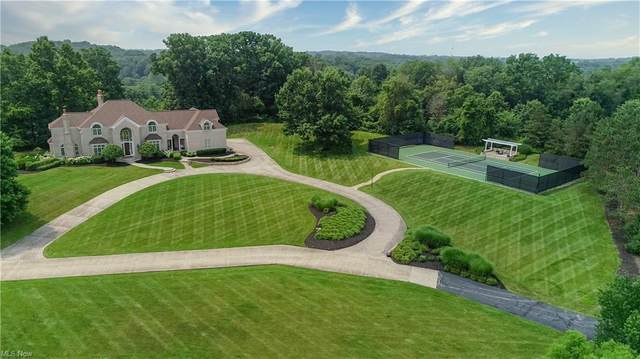 960 Top Of The Hill Road, Bath, OH 44333 (MLS #4304314) :: TG Real Estate