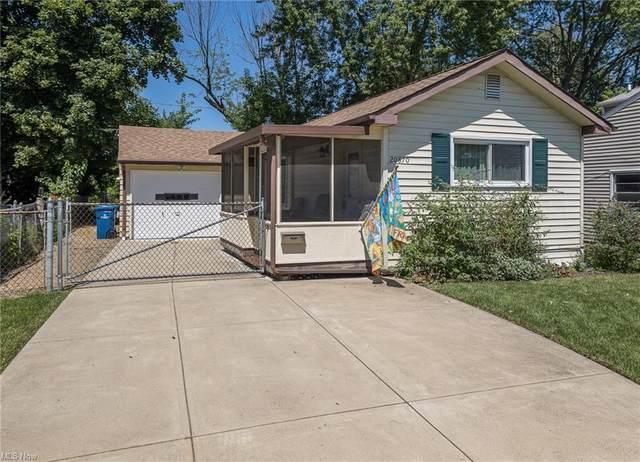 20870 Northwood Avenue, Fairview Park, OH 44126 (MLS #4304317) :: Keller Williams Legacy Group Realty