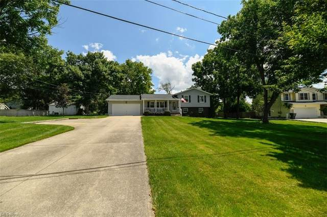 123 Apple Drive, Wadsworth, OH 44281 (MLS #4304319) :: Keller Williams Legacy Group Realty