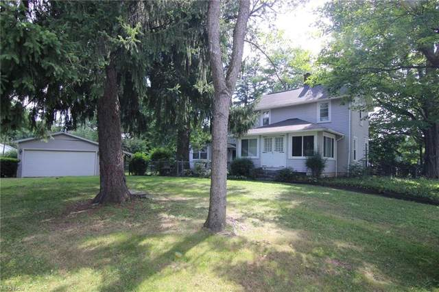 4231 Canfield Road, Canfield, OH 44406 (MLS #4304346) :: RE/MAX Edge Realty