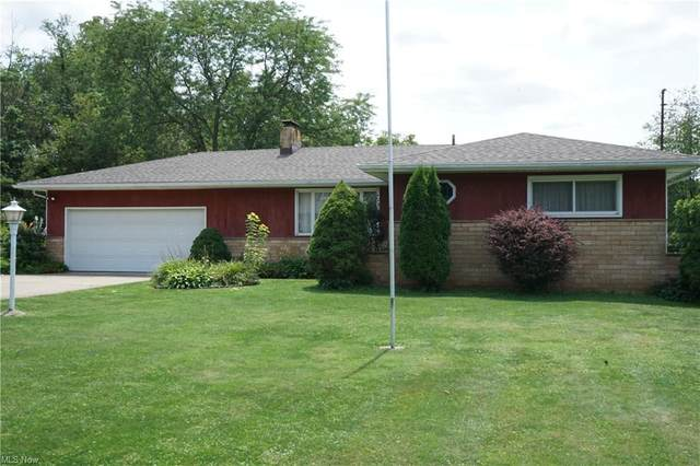 1330 Bywood Street SE, Canton, OH 44707 (MLS #4304356) :: Keller Williams Legacy Group Realty
