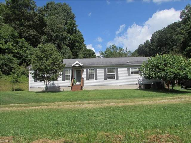 32 Walters Run, West Union, WV 26456 (MLS #4304361) :: Simply Better Realty