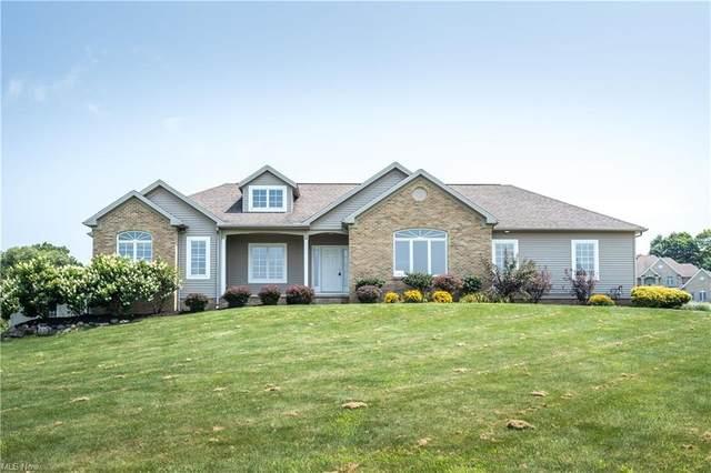 2594 Hidden Spring Lane, Wadsworth, OH 44281 (MLS #4304435) :: Keller Williams Legacy Group Realty