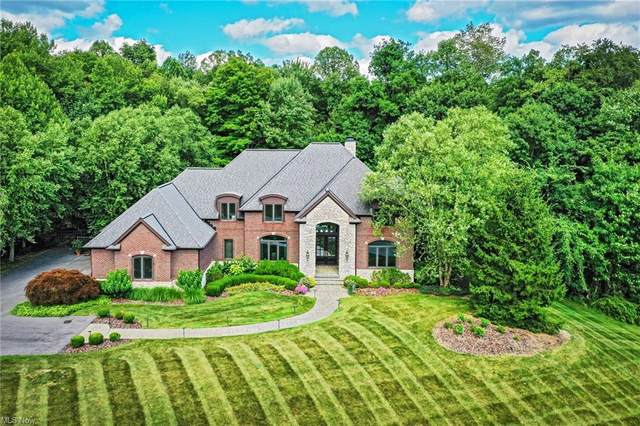 17485 Lookout Drive, Chagrin Falls, OH 44023 (MLS #4304450) :: The Holden Agency