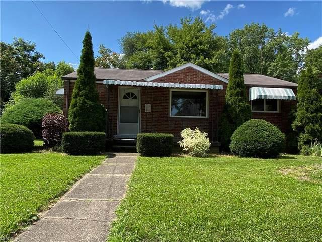 234 W State Street, Barberton, OH 44203 (MLS #4304454) :: Keller Williams Legacy Group Realty