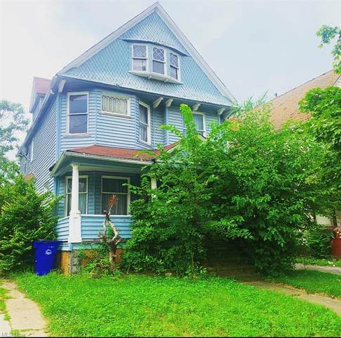 1348 E 84th Street, Cleveland, OH 44103 (MLS #4304471) :: RE/MAX Edge Realty