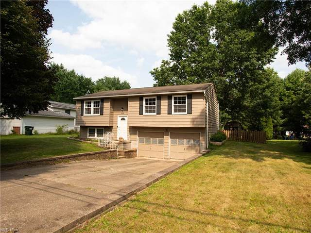 396 Hiwood Avenue, Munroe Falls, OH 44262 (MLS #4304472) :: Simply Better Realty