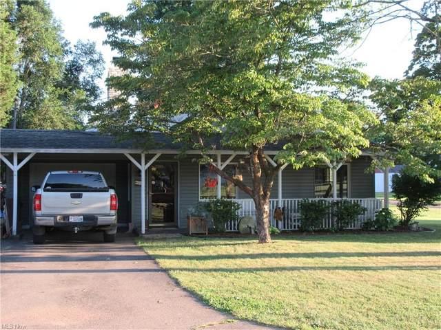 200 Longacre Street, Marietta, OH 45750 (MLS #4304486) :: The Holden Agency