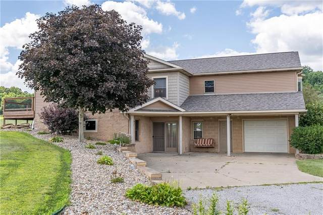 6795 Alliance Road NW, Malvern, OH 44644 (MLS #4304527) :: TG Real Estate