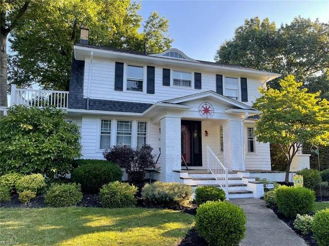 359 22nd Street NW, Canton, OH 44709 (MLS #4304528) :: Keller Williams Legacy Group Realty