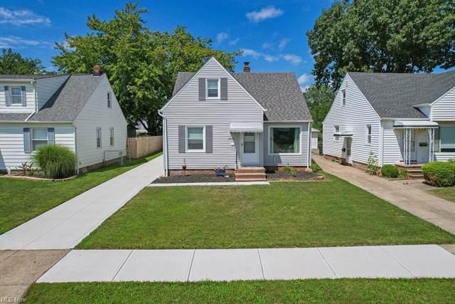 24301 Alberton Road, Euclid, OH 44123 (MLS #4304566) :: RE/MAX Edge Realty
