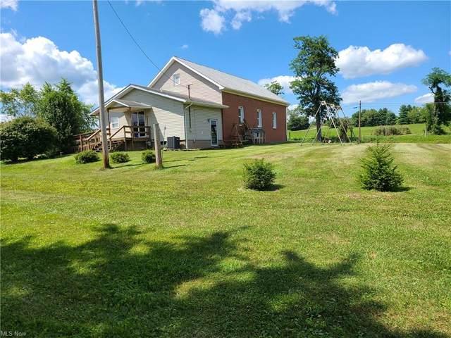 1595 Asbury Chapel Road, Hopewell, OH 43746 (MLS #4304571) :: TG Real Estate