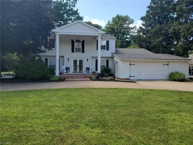 5684 Louise Drive, Mentor, OH 44060 (MLS #4304584) :: The Jess Nader Team | REMAX CROSSROADS