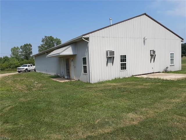 5358 State Route 212 NW, Beach City, OH 44608 (MLS #4304598) :: The Holden Agency