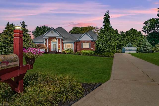 9650 Executive Court, Concord, OH 44060 (MLS #4304610) :: The Jess Nader Team | REMAX CROSSROADS