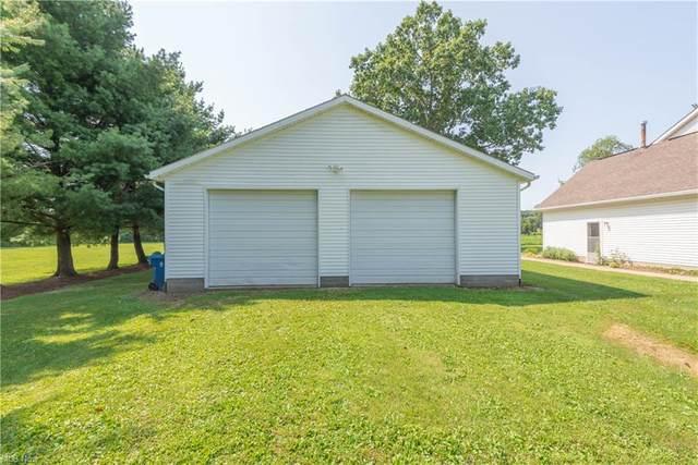Oak Point Drive, Norton, OH 44321 (MLS #4304637) :: Keller Williams Chervenic Realty